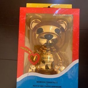 Moschino Bear Palette Limited Edition